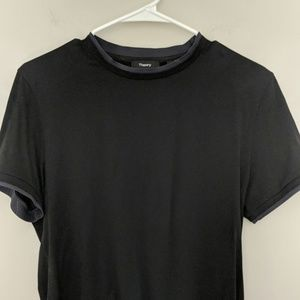 Theory men's t-shirt